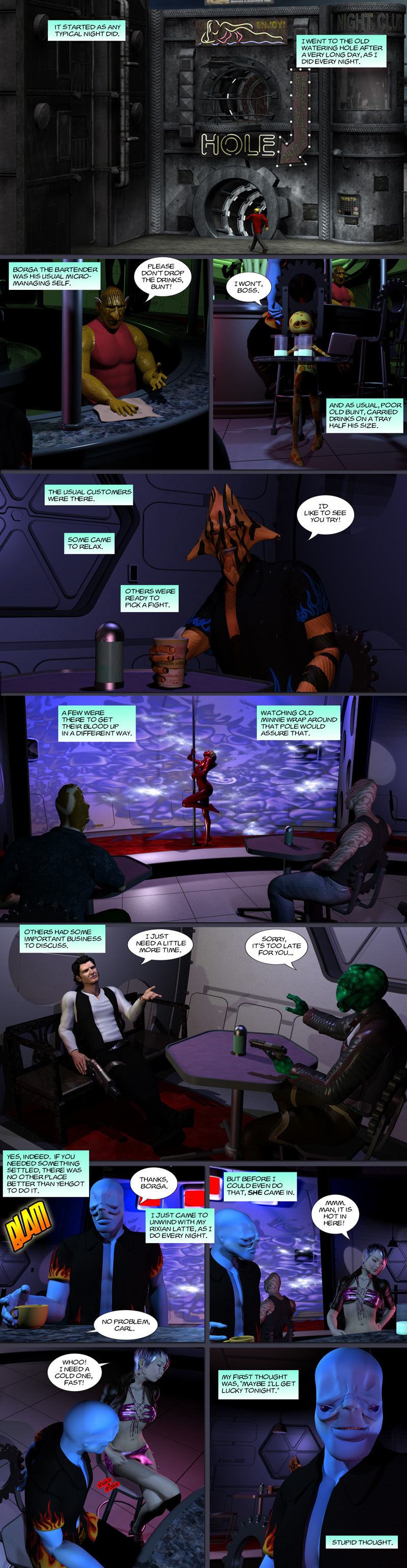 Chapter 8, page 1 – Meet Carl