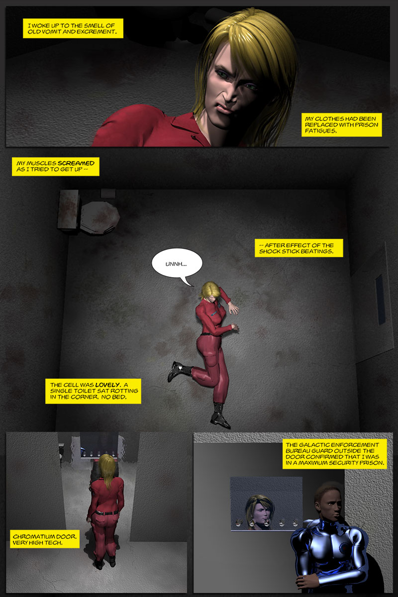 Chapter 3, page 2 – Tirin is imprisoned