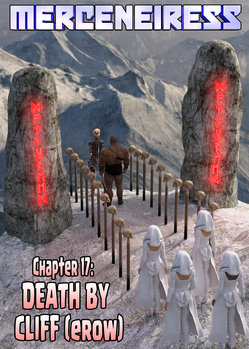 Chapter 17: Death by Cliff(erow)