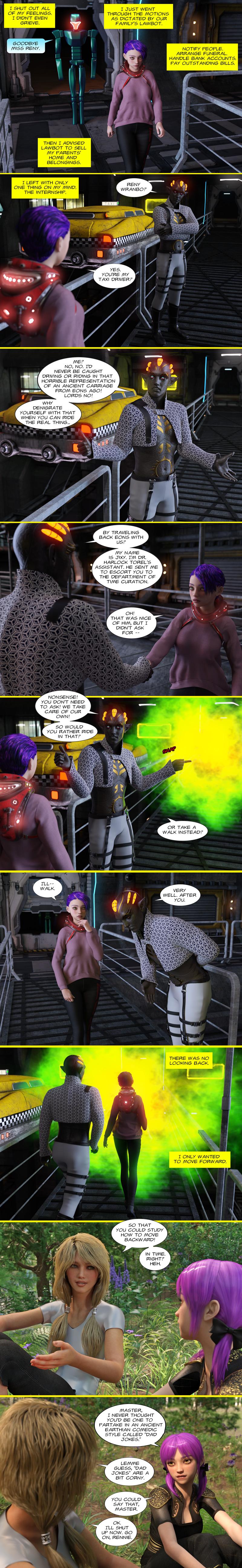 Chapter 19, page 6 – Jixy