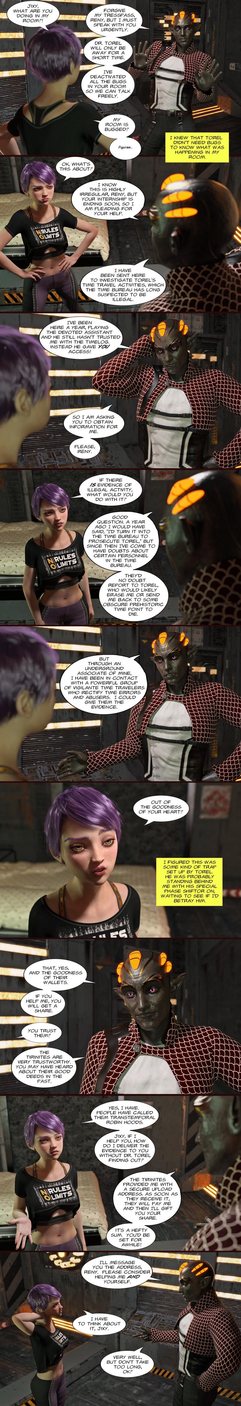 Chapter 19, page 19 – Jixy's proposal